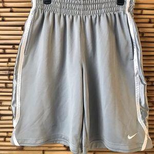 Nike Basketball Dri-fit Athletic Shorts